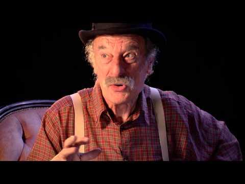 Los cuentos del Tío Ernesto - Caperucita Roja
