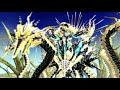 PSO2 - Solo : Earth Destoryer Te/Hu thumbnail