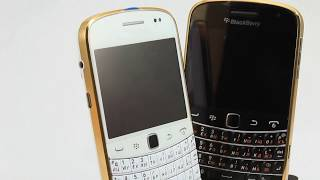 Три самых дорогих телефона BlackBerry