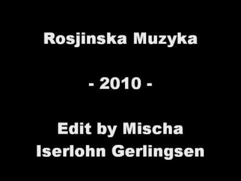 Najnowsze Najlepsze Największe Hity 2010 Rosja Rosyjska Muzyka Ruskie Techno Super Nowość