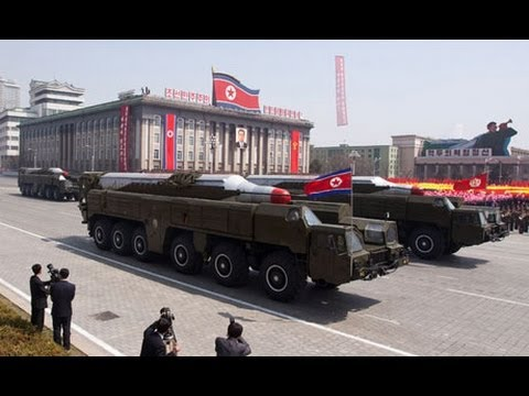North Korea Probably Has a Nuclear Missile, Secret Report Says