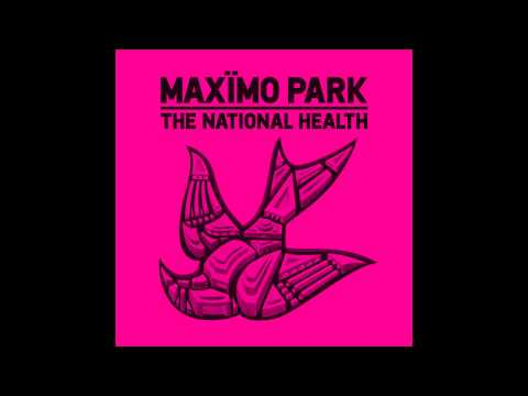 Maximo Park - This Is What Becomes Of The Broken Hearted