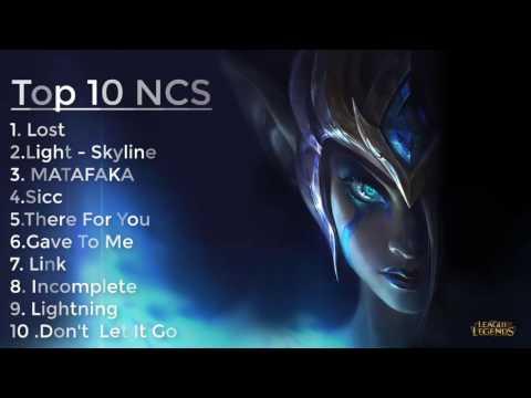 Top 10 NoCopyRightSounds 2017 - Best of NCS - Nhạc chơi LMHT 2017