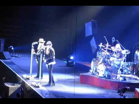 Zz Top In Bossier City La video