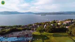 Welcome to Gourock Golf Club