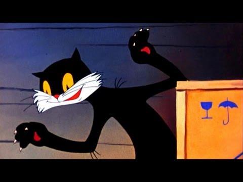 мультик котенок по имени гав все серии подряд: