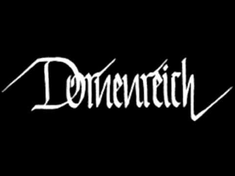 Dornenreich - Durch Die Schluchten Der Kälte