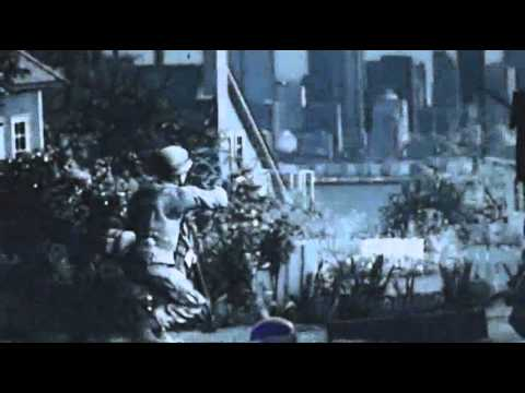 Battle: Los Angeles The Video Game Trailer 2