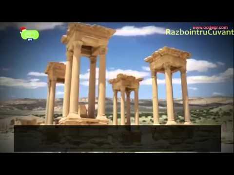 Sfantul Vasile cel Mare   LEUL LUI HRISTOS film documentar subtitrat in romana