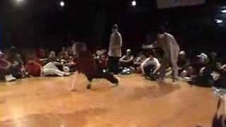 Circlekingz Final 2007 Flow Mo vs Def Dogz
