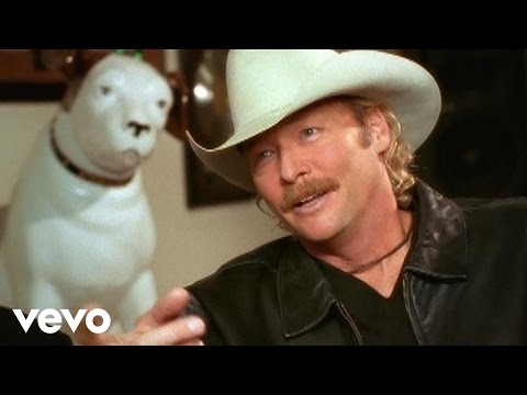 Alan Jackson – That'd Be Alright