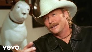 Alan Jackson That'd Be Alright