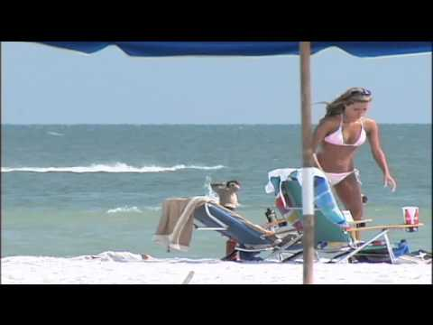 SNN: Sarasota County Sets Tourism Record