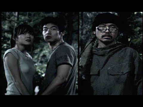 分分鍾講電影:韓國恐怖電影《突然有一天之黑暗森林》解說速看