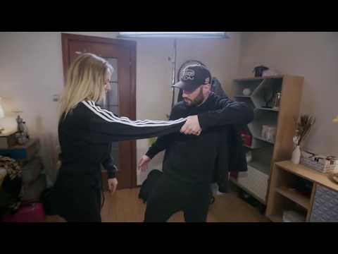 Scheme de karate și palme pe bandă rulantă între Bendeac și Delia