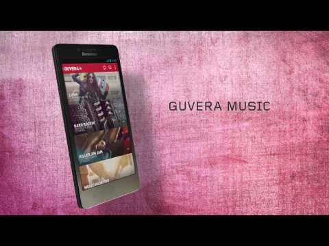 Lenovo A6000 Smartphone Tour