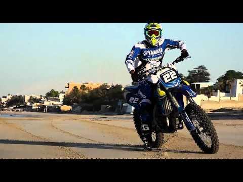 Yamaha Racing Kuwait
