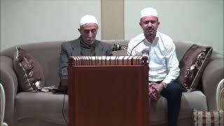 G.Emir Hanifi Güllüce Kuran Tilaveti