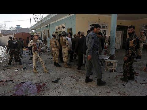 Afghanistan : au moins 13 morts après un attentat-suicide à Jalalabad