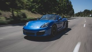 is it Boring? Porsche Boxster Review