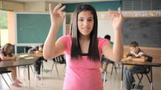 """D-PAN ASL Music Video: """"We"""