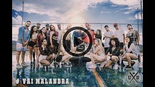 Anitta, Mc Zaac, Maejor ft. Tropkillaz & DJ Yuri Martins - Vai Malandra Coreografia (Union Crew)