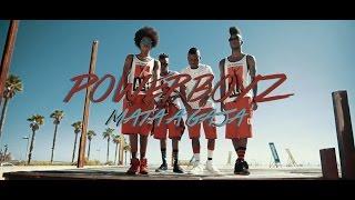 Power Boyz - Mata a Gaja (Feat. Dj Ecs) (Video Oficial)