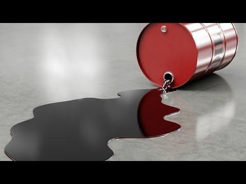 Lambert: Stockpile decline sparks rally in Brent Crude
