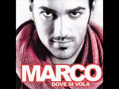 Marco Mengoni – Dove si vola
