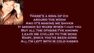 Watch Steve Holy Cold Kisses video