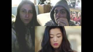 LYn - Love Story (OST Drama) (Italian Video Reaction)