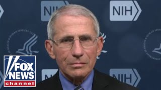 Dr. Fauci has a hopeful message for the American people