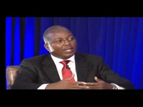 Safaricom brings M-Pesa home