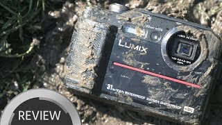 Panasonic LUMIX TS7 / FT7 Review - Is This the Rugged Camera for You?