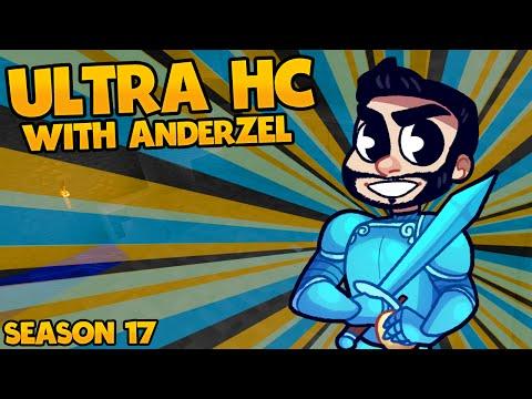Ultra Hardcore S17 E06 - The Fall video