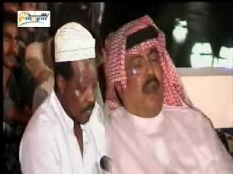 كرامه مرسال(((( الاغنيه التي ابكت الفنان ابوبكر سالم)))))