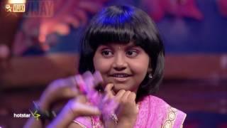 Haridas and Lakshana's performance 22/04/2017