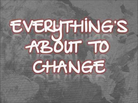 Thousand Foot Krutch - War Of Change