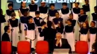 PIBNI -  Culto Matutino - Louvores e mensagem 06/04/2014