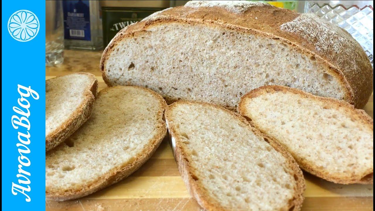 Хлеб в духовке 121 рецепт с фото пошагово. Как испечь 9