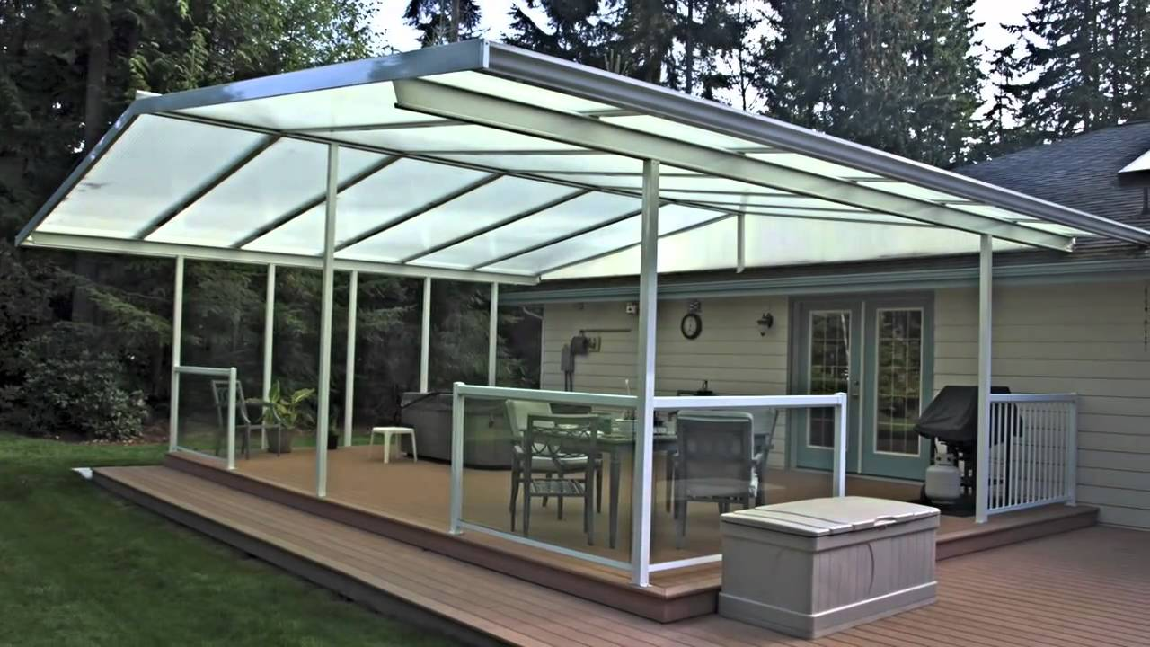 American Patio Covers Plus Produced By Biondimedia Youtube