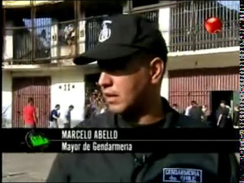 ANFUP Crisis Carcelaria.flv