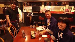 新潟肉バル あべじ 石山店