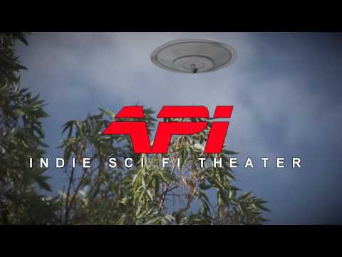 API Sci Fi  Theater