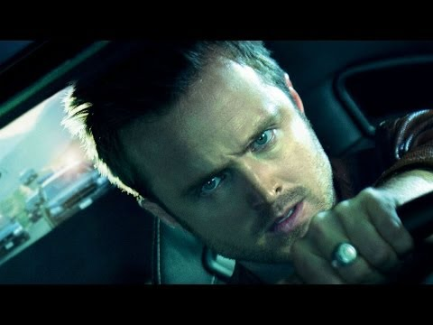 IGN Reviews - Need for Speed - Movie Review