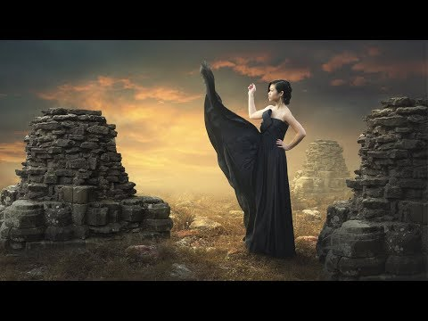 Seamless Advance Soft Light Photo Manipulation | Photoshop Tutorial