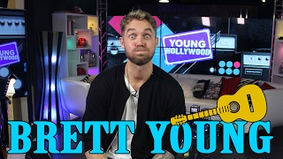 Download Lagu On a Date with Country Crooner Brett Young Gratis STAFABAND