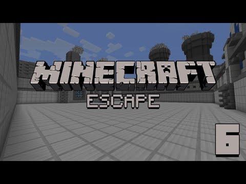 Mapka escape by MrHitmen90 #2