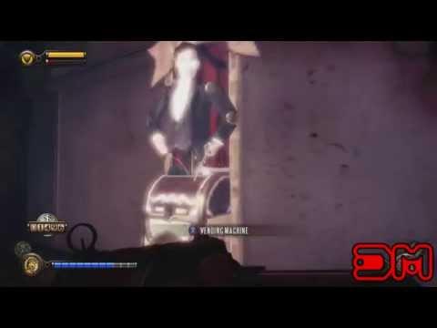 Bioshock Infinite - Money Exploit - Elizabeth Method