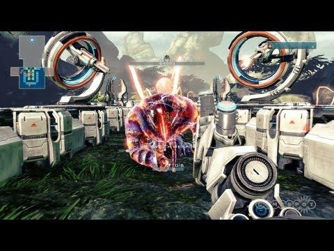 GameSpot Reviews - Sanctum 2